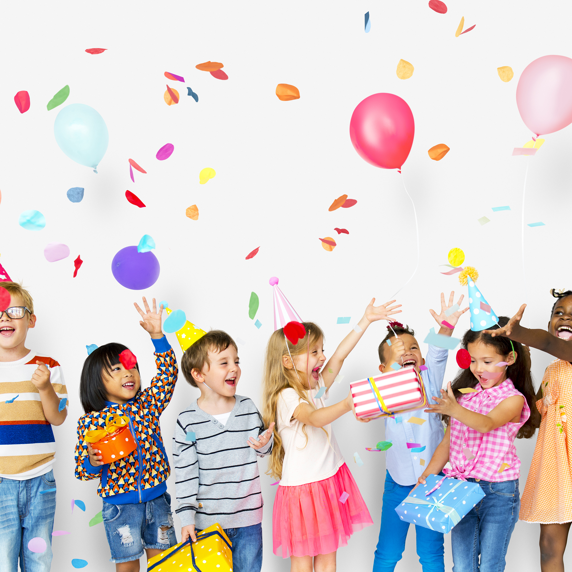 Children's Party Venue Grantham | Children's Parties in Grantham
